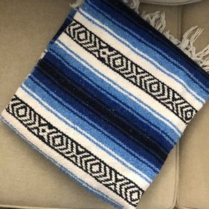 Mexican Style Blanket